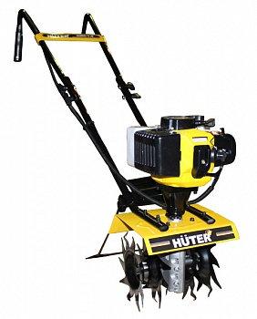 Культиватор бензиновый Huter GMC-1.8
