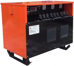 Трансформатор для прогрева бетона  ТСЗД-80