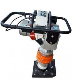 Вибротрамбовка электрическая GROST HCD70Е