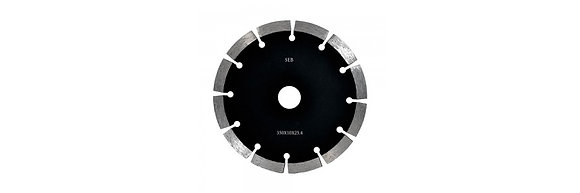 """Алмазный диск """"SEB"""" Сегмент 125x10x22.23"""