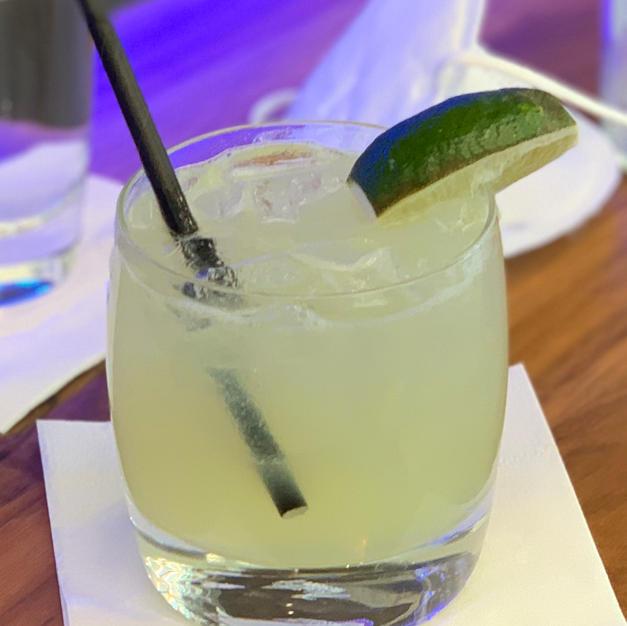 Key Limeade (non-alcoholic)