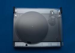 Pokrywa do gramofonu