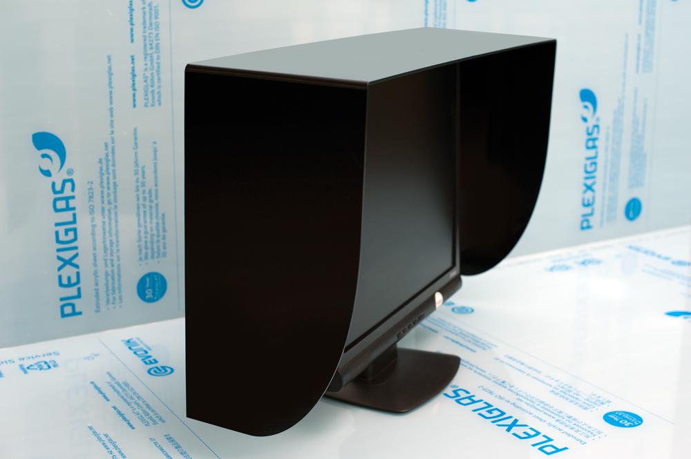 osłona monitora