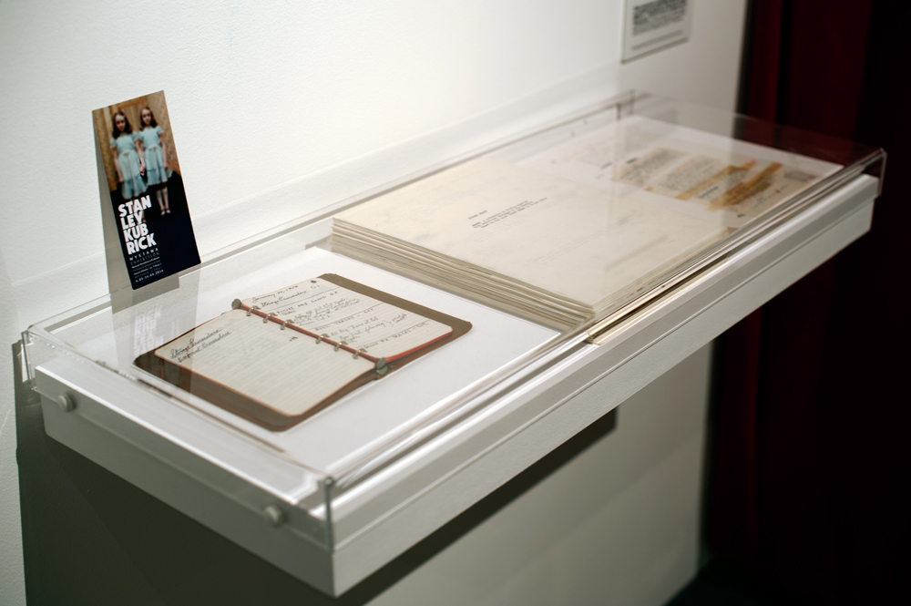 Gablota na eksponaty muzealne plexi