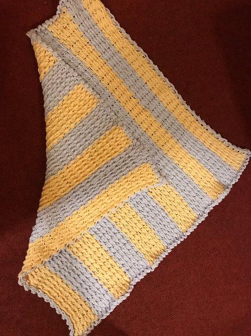 Baby Blankets (Crochet)
