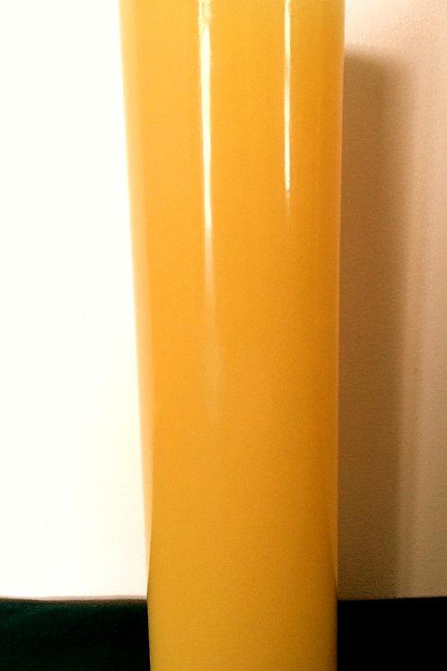 Pillar candle long