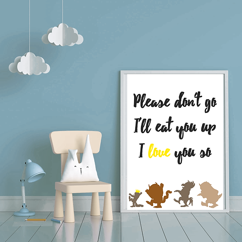 I Love You So (Digital Copy)