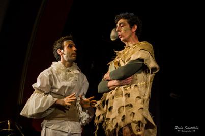 Bastián y Bastiana - ópera