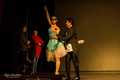 La danza en la ópera