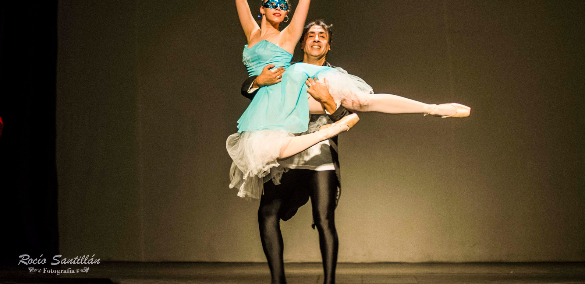 El ballet en la ópera