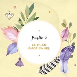 Plan émotionnel