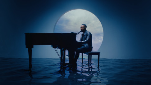 John Legend x Fauzia