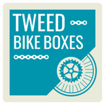 Bike Box for hire in Edinburgh and the Scottish Borders