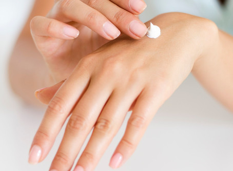 Die optimale Pflege für Ihren Hauttyp