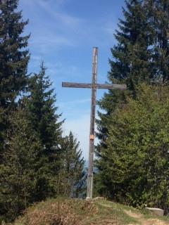 Schwarzenberg, Ilga Kapelle, Hochälpele, Bödele