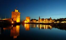 Le Clos d'Aunis - Gîtes La Rochelle