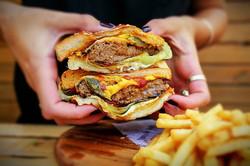 Best Cheeseburger Ever