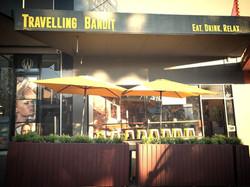 Travelling Bandit