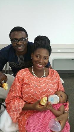 bayo and nancy 2