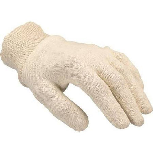 Deltaplus - 12 gants coton