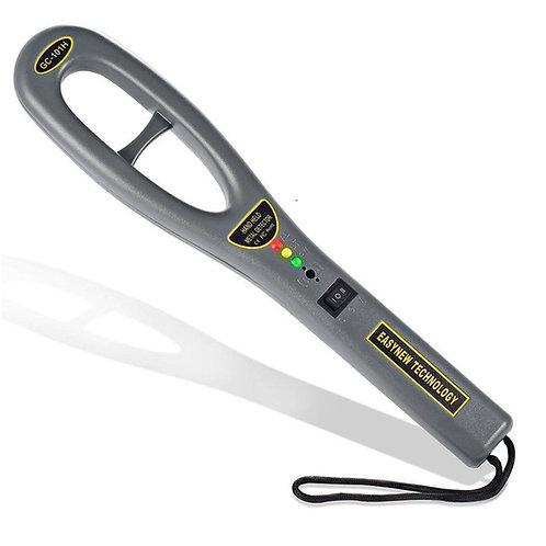 Drillpro Détecteur de métal à main-Détecteur Métaux Portable-Détecteur