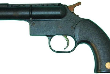 Pistolet revolver auto défense gom cogne gc27 arme protection securite defensive
