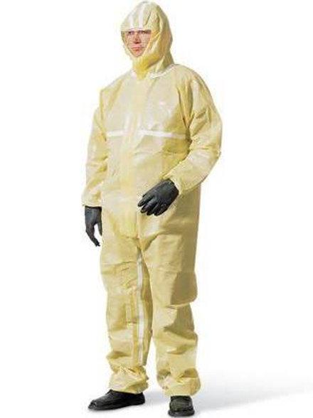 Combinaison risques chimiques Basic, CE / EPI cat. III, type 4, 5, 6, taille XL,