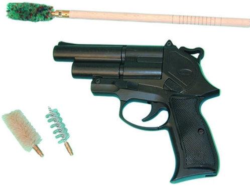 Pistolet revolver gc54 da double action auto défense gom cogne arme protection s