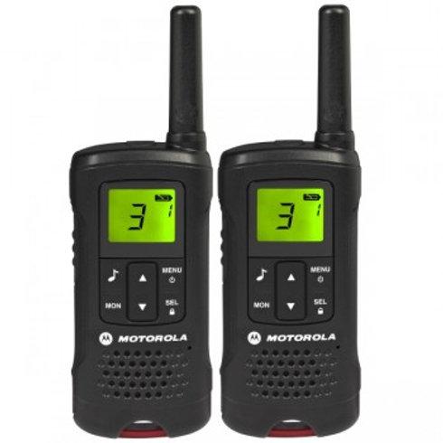 Talkie Walkie Motorola TLKR T60