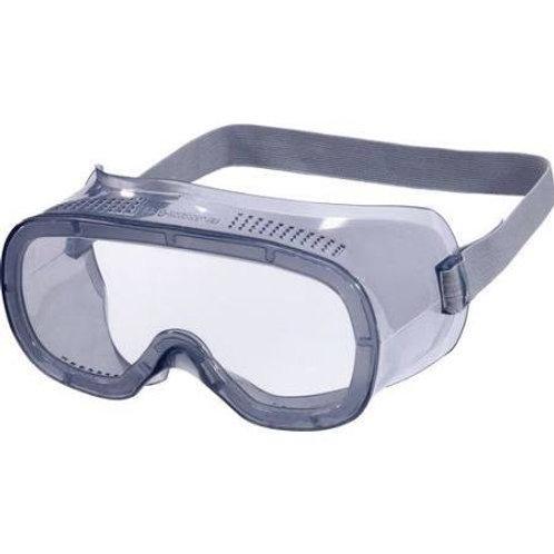 Deltaplus - 10 lunettes masques incolore