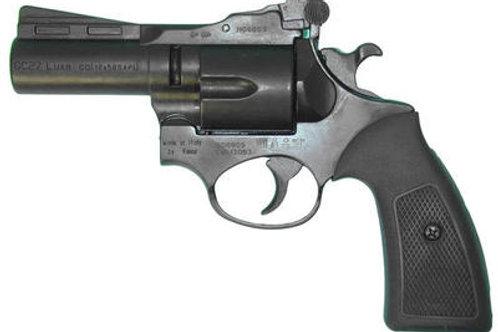 Pistolet revolver auto défense gom cogne 1 coup arme protection securite defensi