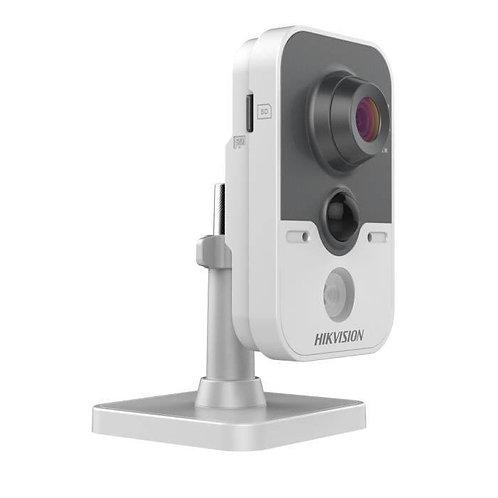 Hikvision - Caméra IP WiFi HD Plug & Play - 1.3 Mp