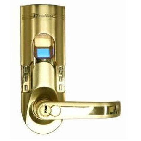 Serrure biométrique à empreinte digitale BT86