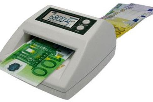 Détecteur compteur de faux billets compteuse euro gbp bdet1 detection electroniq