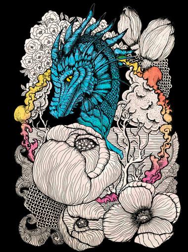 #170 Dragon