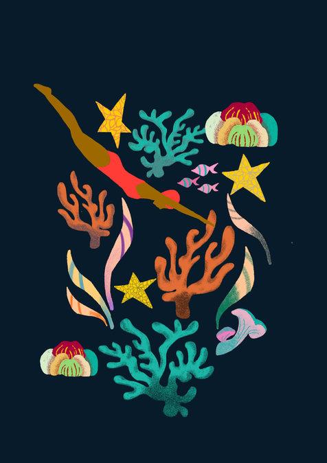 #173 underwater