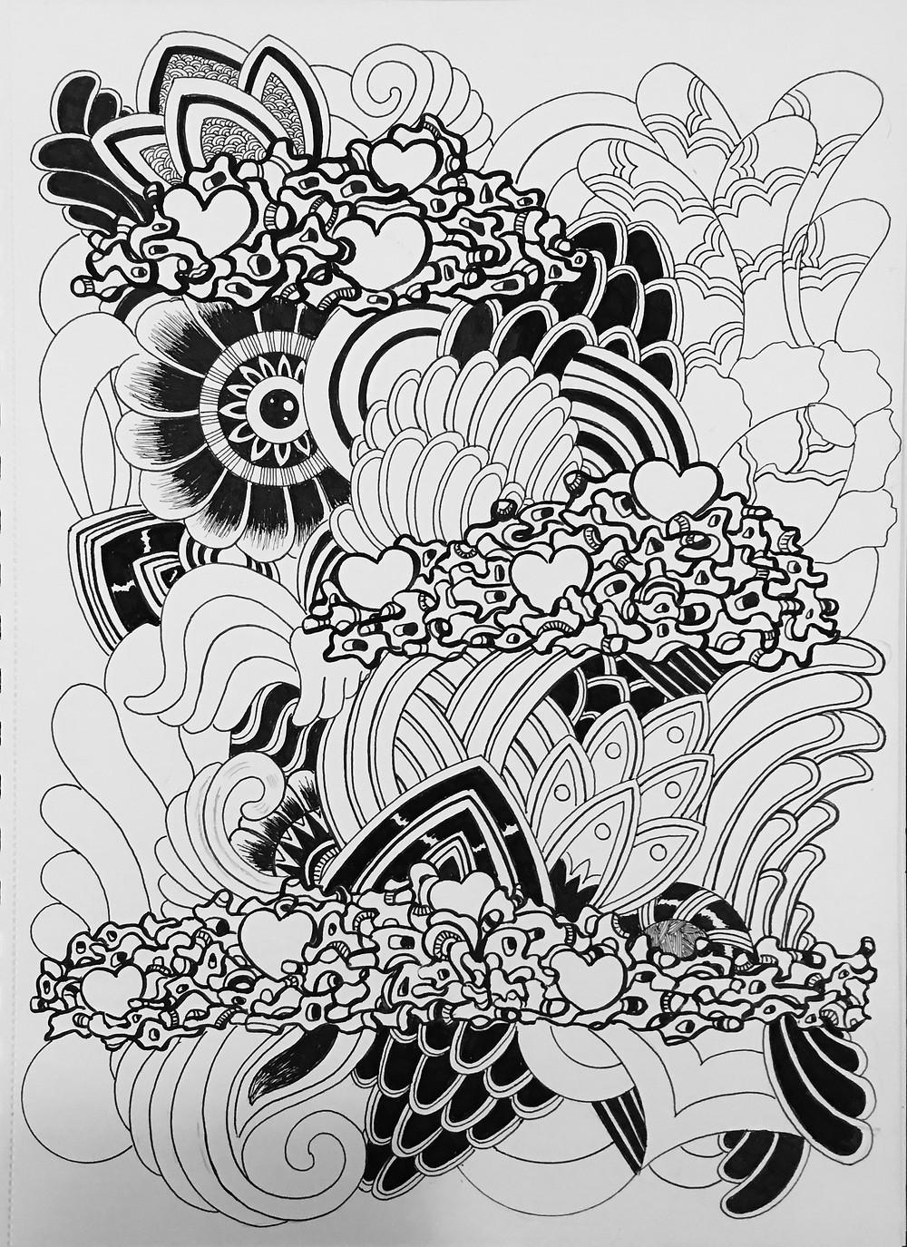 "Making of ""Imagination"""