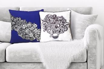 Cheer Box New Cushion