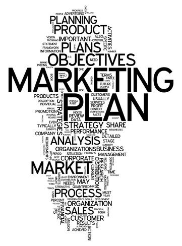 Think like a marketer, agency pal!
