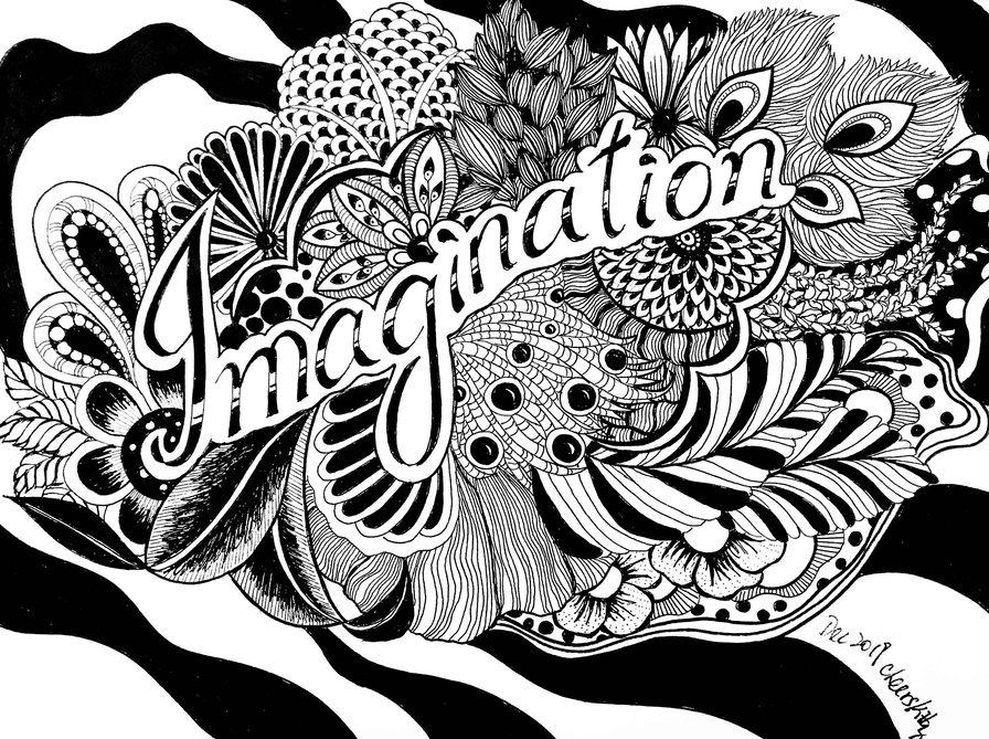 #137imagination
