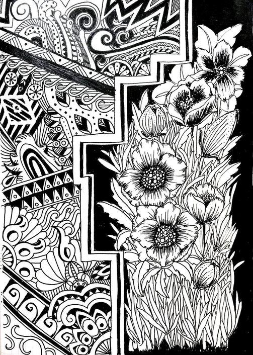 #158 2 patterns