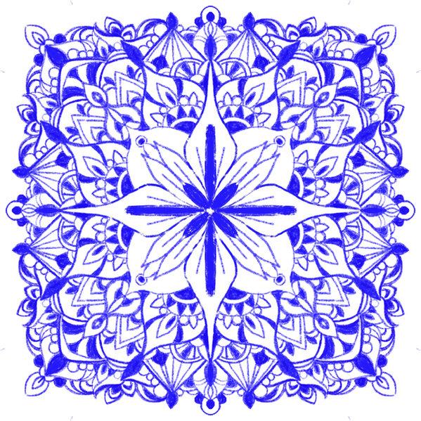 #154 Pattern April 2020