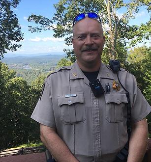 2020 Towns County Sheriff Uniform