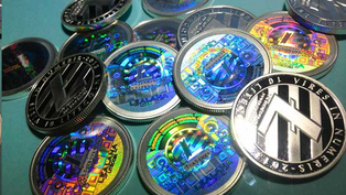 Digital Currency / Coins: Pyramid or Ponzi - Both? Neither?