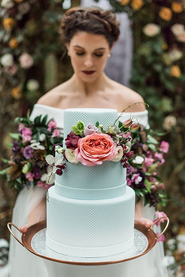 Bride w cake.jpg