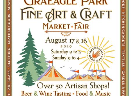 Graeagle Art and Craft Fair