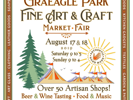 Graeagle Art and Craft Fair