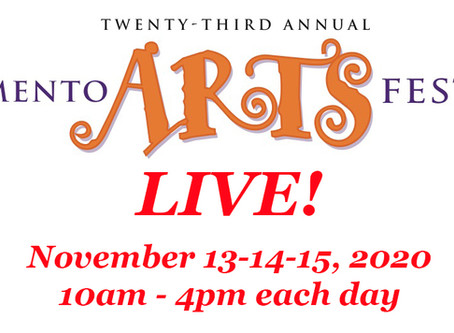 Solorio Pottery will be LIVE!