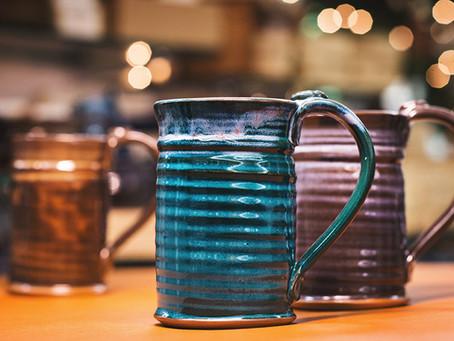 Solorio Pottery 2018 Show Schedule