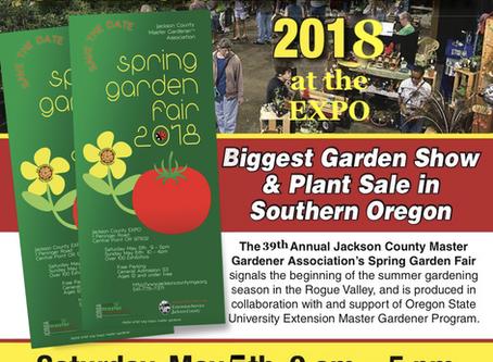 Master Gardeners Show